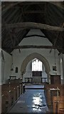 SP4808 : St Margaret, Binsey, Oxford by Chris Brown