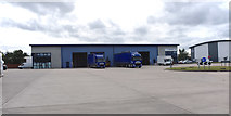 SJ5541 : Packaging Depot by Bob Harvey