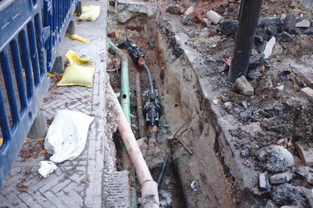 Emergency electricity repairs