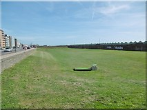 TQ2704 : Hove, pitch & putt by Mike Faherty