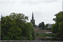 S0525 : St Paul's Church by N Chadwick