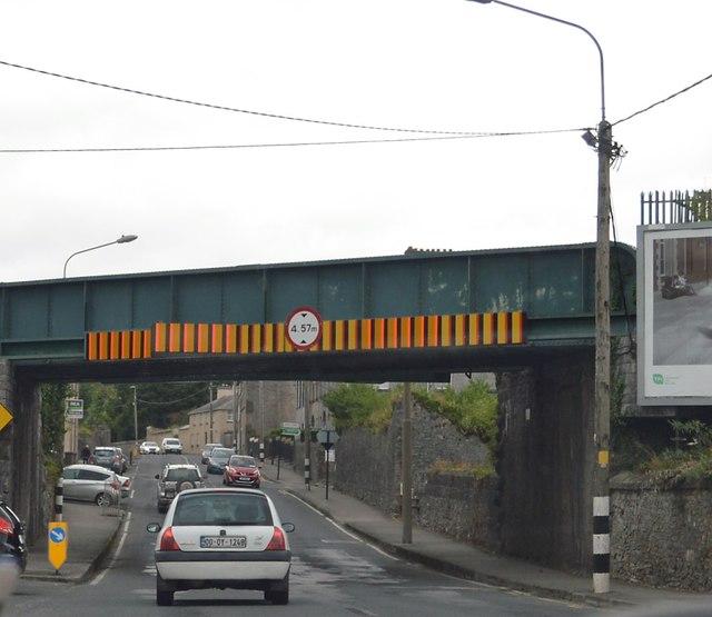 Railway Bridge, R640
