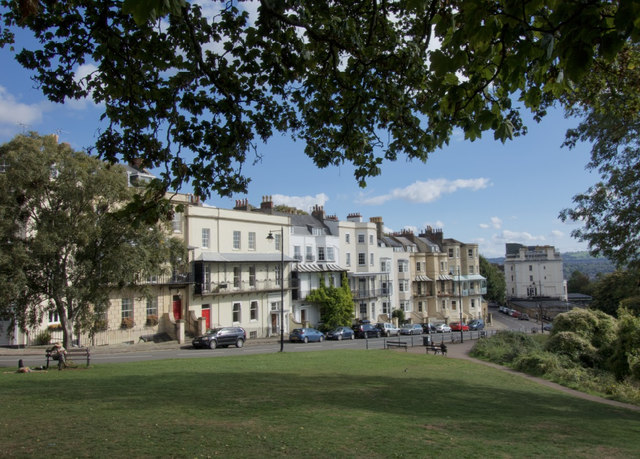Sion Hill, Clifton, Bristol
