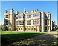 TL5238 : The south side of Audley End House by John Sutton