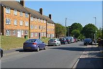 TQ5941 : Powdermill Lane by N Chadwick