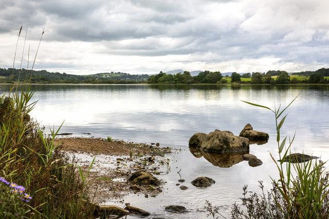 Loch Ken