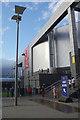 NS6163 : Emirates Arena, Glasgow by Stephen McKay