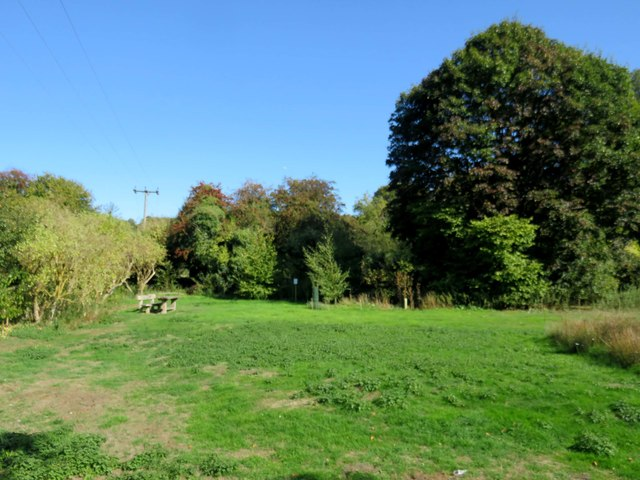 Boug's Meadow in great Missenden