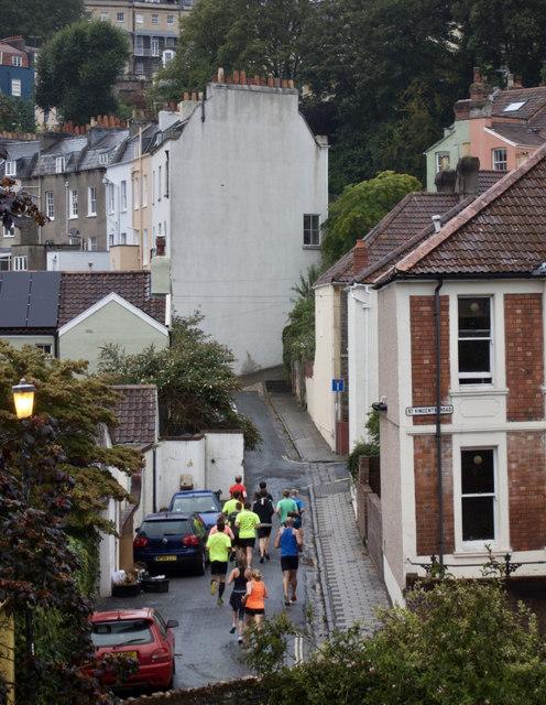 Polygon Road, Bristol