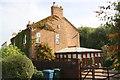 SK6231 : Willow Cottage, Platt Lane by Roger Templeman