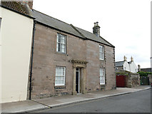 NT9953 : House on Tweed Street by Stephen Craven