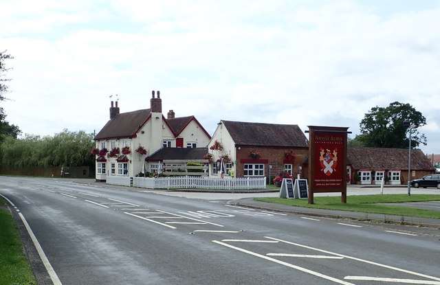 The Neville Arms
