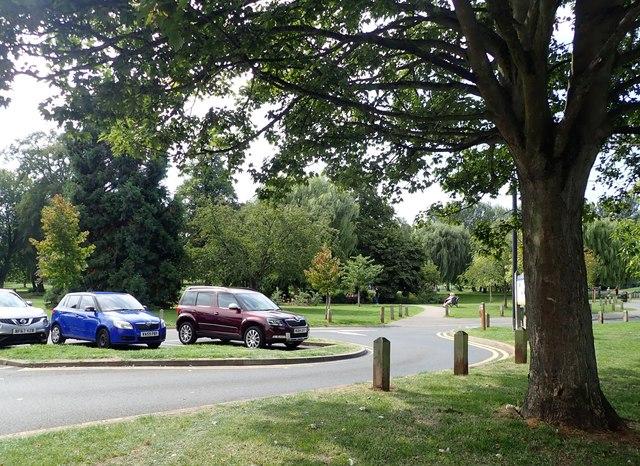 Sanders Park, Bromsgrove