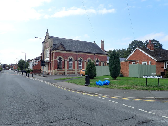 Newsong Community Church, Bromsgrove