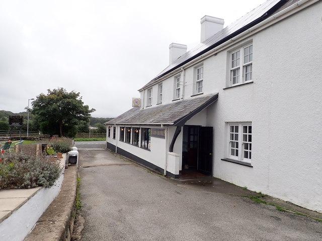 The Lion Inn, Tudweiliog