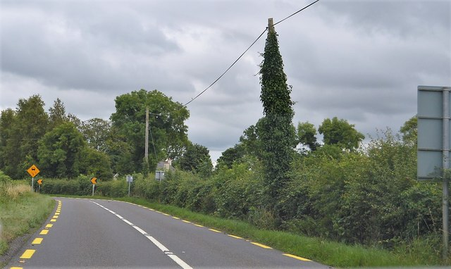 N51, eastbound