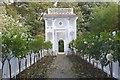 NT1168 : 'The Rose Walk' at Jupiter Artland by Jim Barton