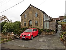 ST5111 : Converted chapel, Hardington Mandeville by Roger Cornfoot