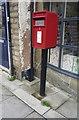 SD7713 : Elizabeth II postbox on Market Street, Tottington by JThomas