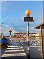 TR3667 : Bit of Solar for the Beacons by Des Blenkinsopp