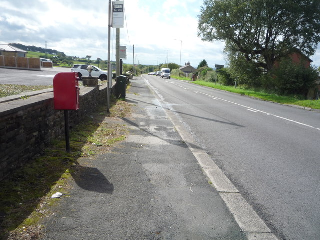 Bradshaw Road