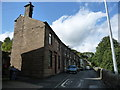 SD7817 : Terraced houses, Springwood Street, Ramsbottom by Christine Johnstone
