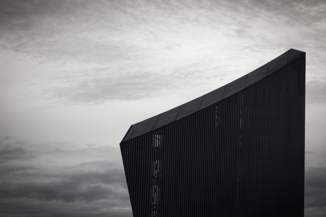 Imperial War Museum - Manchester