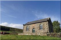 SE6197 : Wesleyan Chapel, Bransdale by Mick Garratt