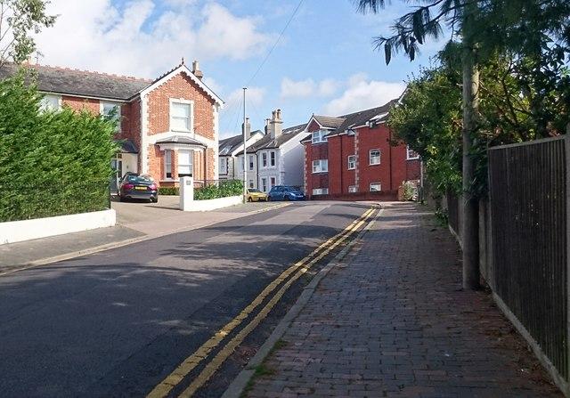 Culverden Park Road, Tunbridge Wells, Kent - 150918