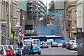 NS5865 : Dalhousie Street, Glasgow by Stephen McKay