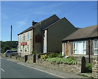 NZ1426 : The Trotters Arms, Ramshaw  by JThomas
