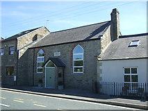 NZ1425 : Primitive Methodist Chapel, Ramshaw by JThomas