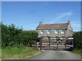 NZ1326 : Fletcher Hill Farm by JThomas