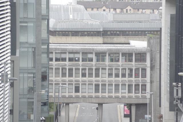 Douglas Street, Glasgow