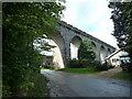 SO2574 : Knucklas Viaduct by Fabian Musto