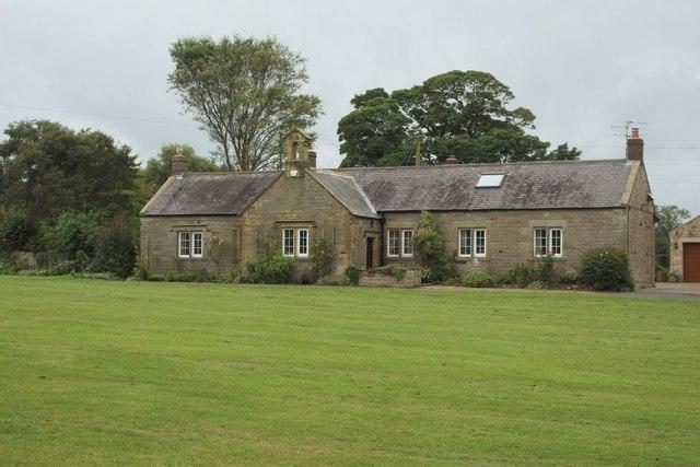 House, The Green, Rennington