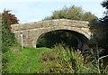 SD4935 : Whinnyfield Bridge No 34 by Mat Fascione