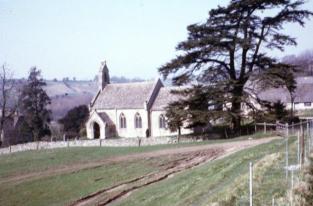 Lasborough on Avon