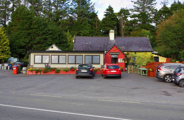 The Sailors Bar & Restaurant (1), Castletownbere Road, Killaha West, near Kenmare, Co. Kerry
