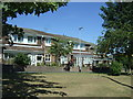 NZ1726 : Town houses on Copeland Road by JThomas
