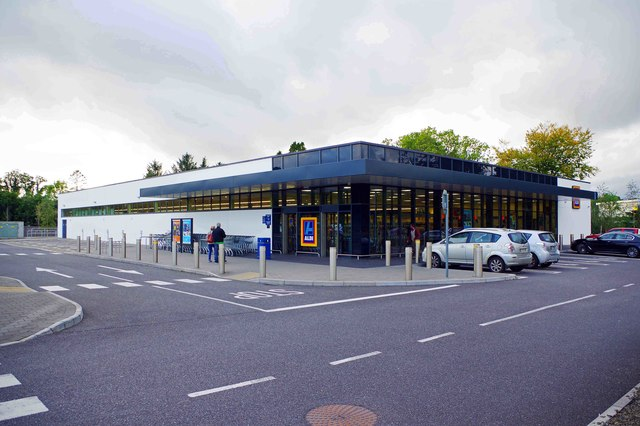 Aldi, Pat Scarteen Road, Kenmare, Co. Kerry