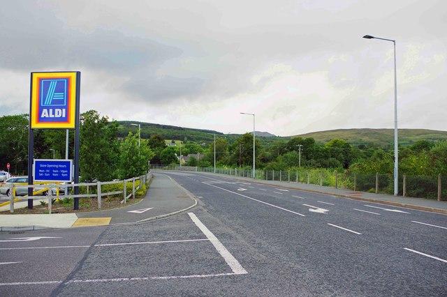 Pat Scarteen Road, Kenmare, Co. Kerry