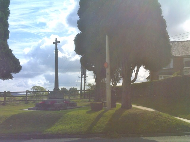 Cenotaph View