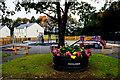 H5668 : Playpark, Sixmilecross by Kenneth  Allen