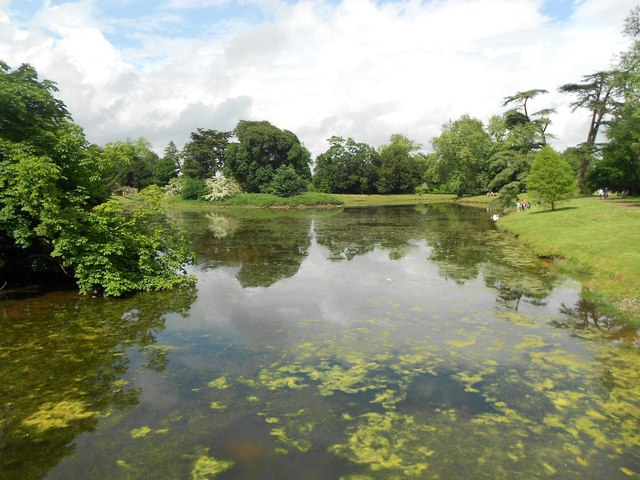Croome River in Croome Park (3)