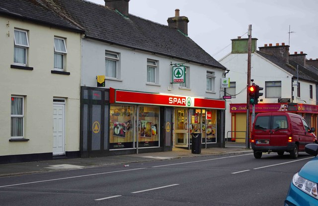 SPAR, 59 O'Connell Street, Dungarvan, Co. Waterford