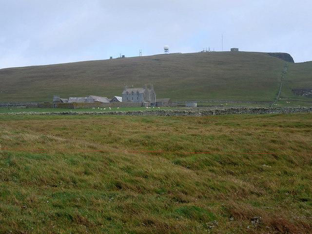 Sumburgh Home Farm