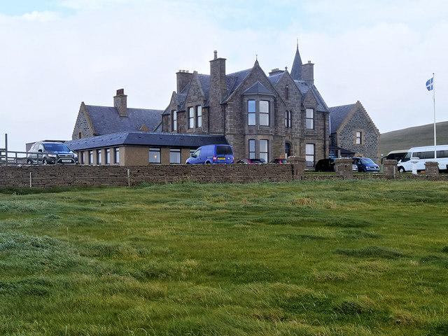 Sumburgh House (Hotel)