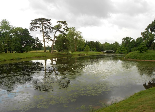 Croome River in Croome Park (4)
