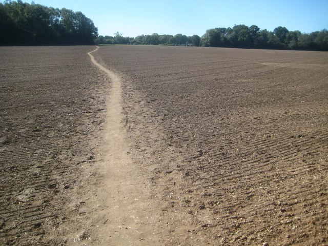 Croxley Green: Boundary Walk